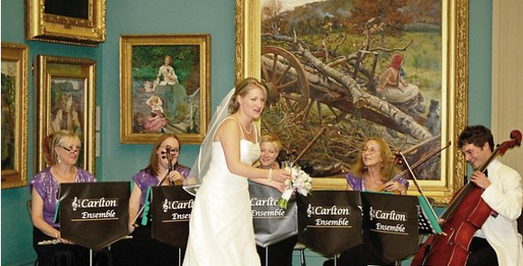 Music For Weddings In Manchester Liverpool Cheshire